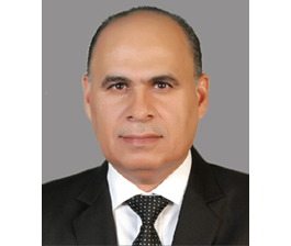 Mohamed Ahmed Thamer