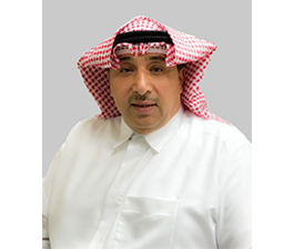 Shehab - General Manager of Watan Industrial & Medical Gases Plant, KSA